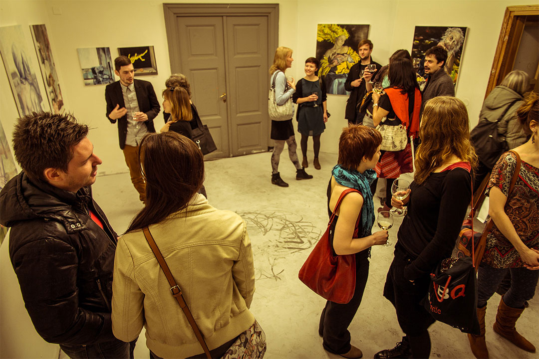 Zemansky Martin Galerie U Niny_Gallery_01