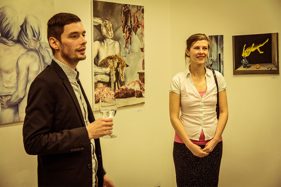 Zemansky Martin Galerie U Niny_Gallery_02