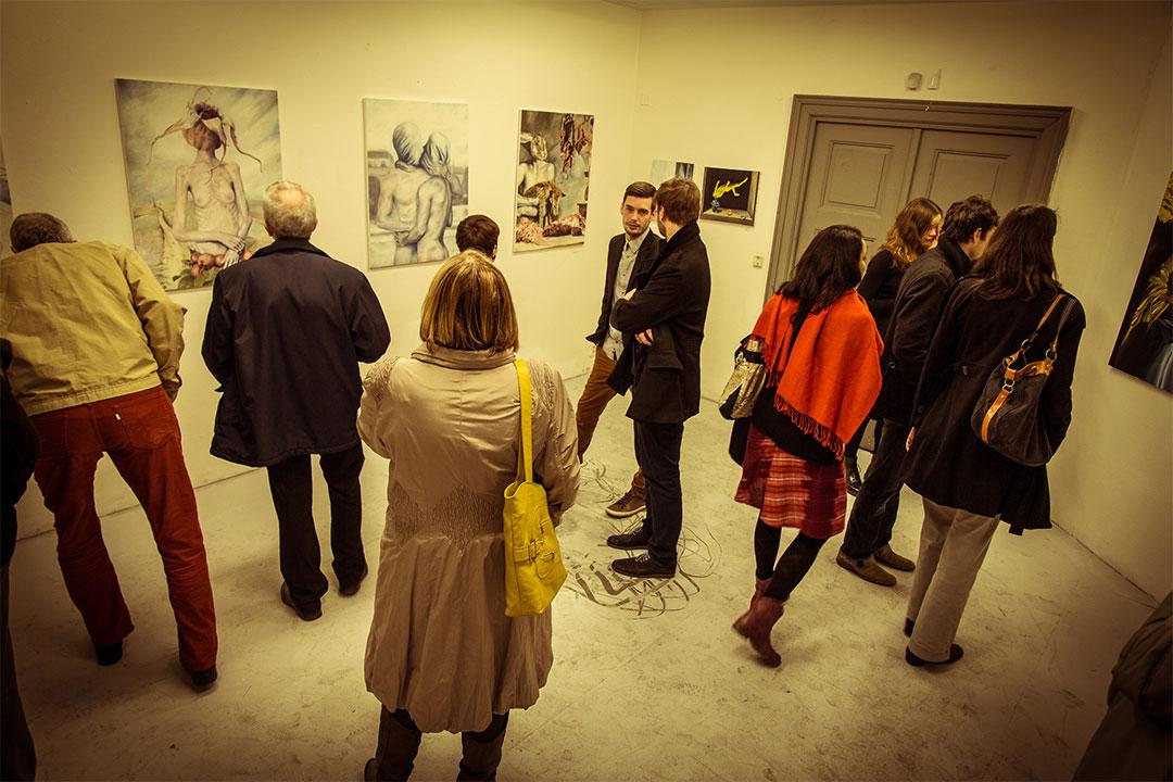 Zemansky Martin Galerie U Niny_Gallery_04