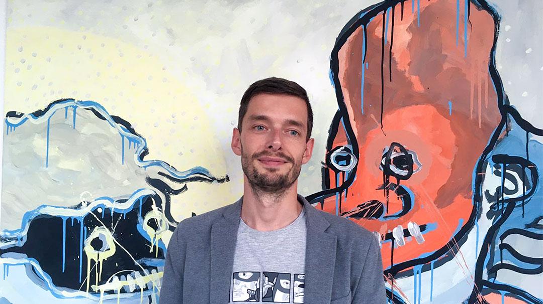 Zemansky Martin XVII. sympozium současného výtvarného umění Jenewein – Kutná Hora 02