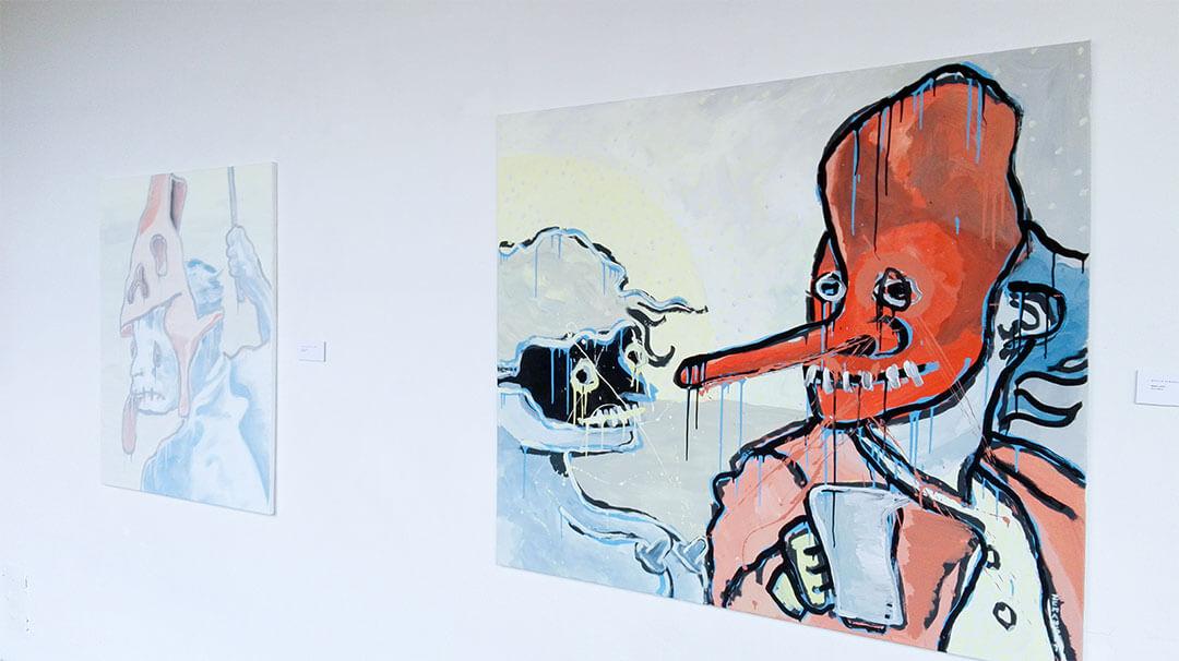 Zemansky Martin XVII. sympozium současného výtvarného umění Jenewein – Kutná Hora 04