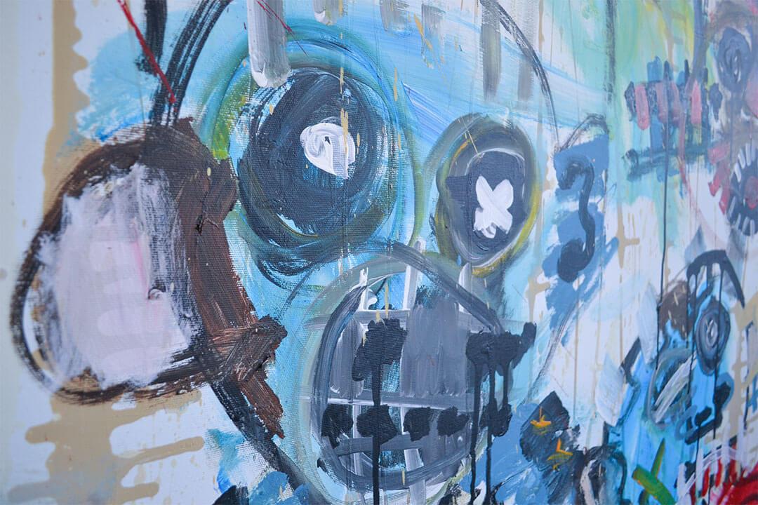 Zemansky Martin painter's atelier 04