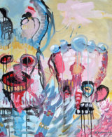 Zemansky Martin painting Carnival no. 01_small