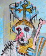 Zemansky Martin painting Carnival no. 02_small