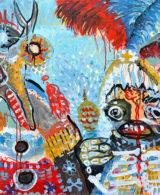 Zemansky Martin painting Carnival no. 03_small