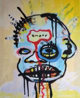 Zemansky Martin painting Heads no. 5_small